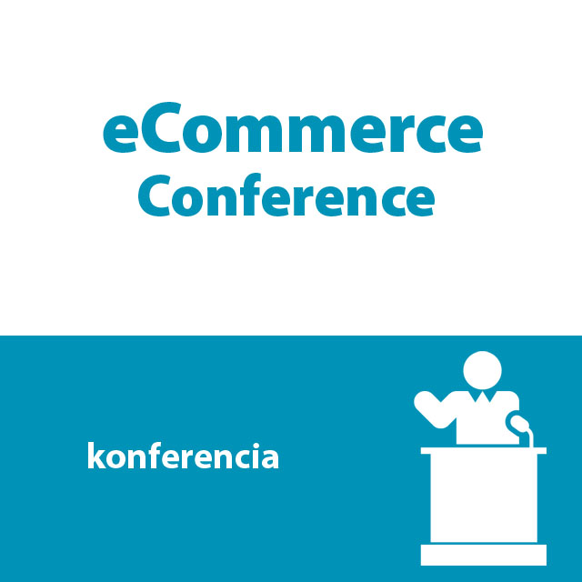 Konferencia eCommerce Conference 2017