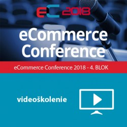 eCommerce Conference 2018 - 4. BLOK