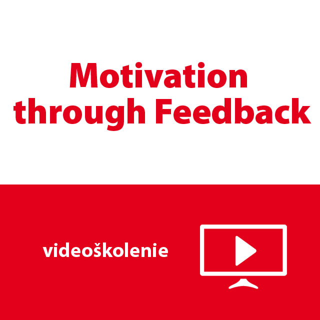 Motivation through Feedback